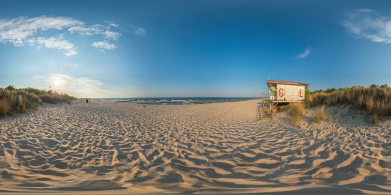 Play '360° - Faszination Usedom 360°