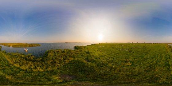 Play '360° - Faszination Usedom 360° - Webseite